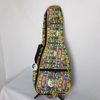 Capa ukulele Custom Sound para concert Color