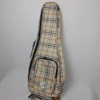 Capa ukulele Custom Sound para Tenor xadres