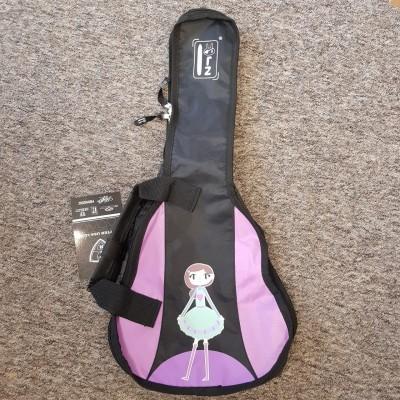 Capa para ukulele Madarozzo Soprano Pink
