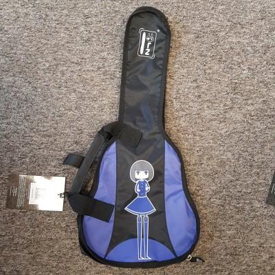 Capa para ukulele Madarozzo Soprano purple