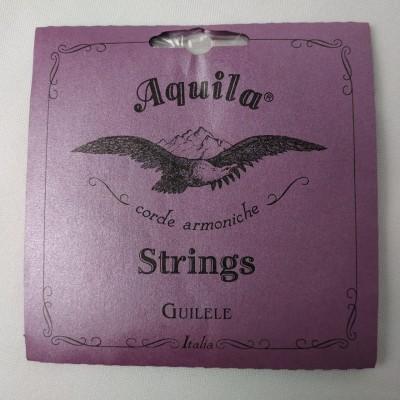 Cordas Para Guitalele Aquila 96C