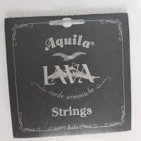 Cordas Para Ukulele Aquila Tenor Lava Series  114u