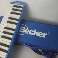 Escaleta ME-37 azul Becker