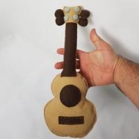 Ursolele  ukulele tradicional ukulele de pelúcia