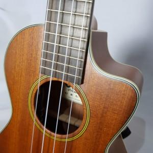 Ukulele Ohana Concert Ck-20 CE Elétrico Ativo ( frete grátis )