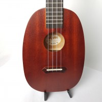 Ukulele Akahai Pineapple Tenor kP 26 TO mogno