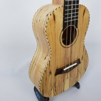 Ukulele PHX Concert Ukp 245 Maple