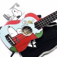 Ukulele PHX Snoopy Soprano